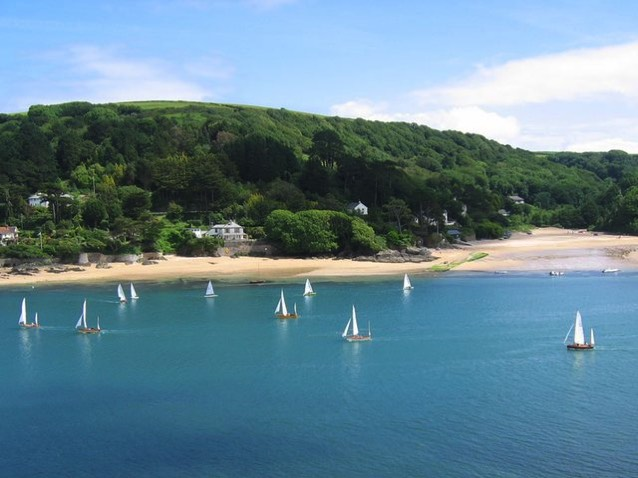 Salcombe Accommodation